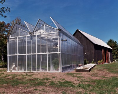 greenhousecoldframe