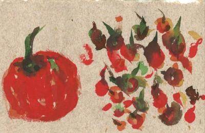 tomatoedrawing