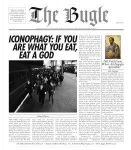 Bugle Pg 1