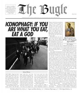 Bugle Pg 1